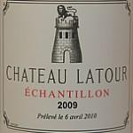 CH Latour 2009