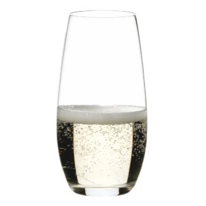 Riedel Stemless Champagne Flute