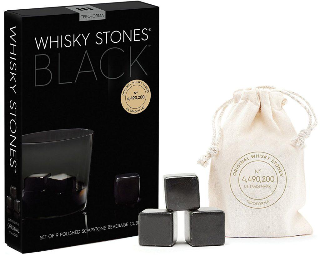 Teroforma Original Whisky Stones