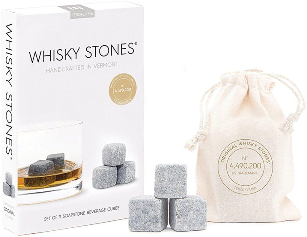 Teroforma CLASSIC Whisky Stones
