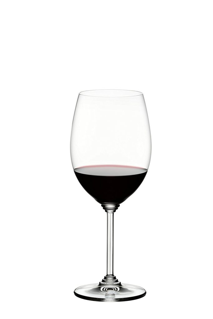 best riedel glasses for red wine