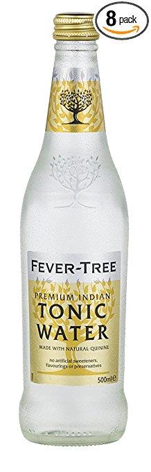 best tonic water brand