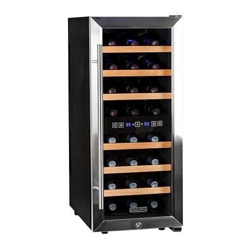 best thermoelectric wine coolers